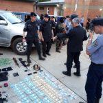 Fotos:Polícia Misiones